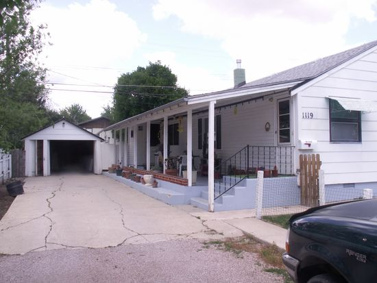 1119 Farlow Ave, Rapid City, SD 57701