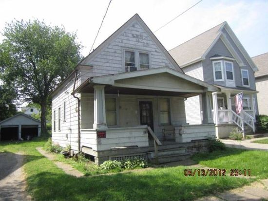 7503 Dearborn Ave, Cleveland, OH 44102