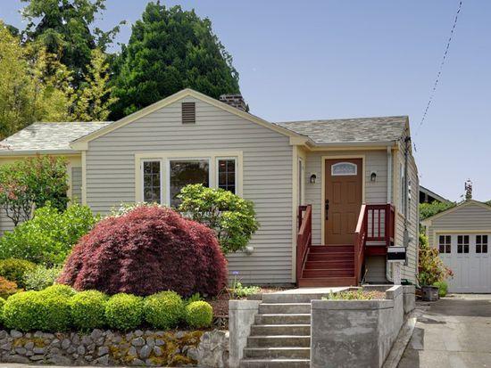 4133 SW Ida St, Seattle, WA 98136