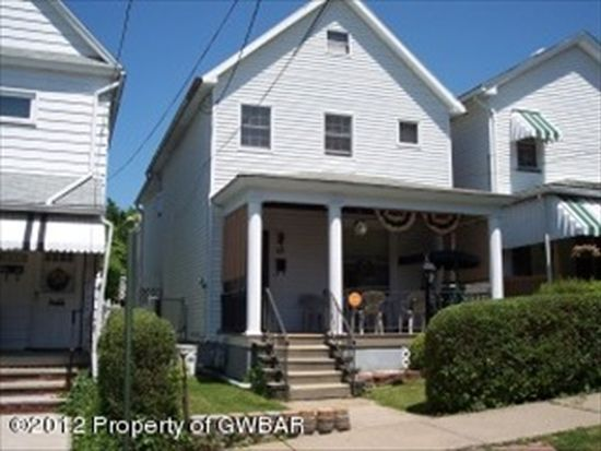 48 Jones St, Wilkes Barre, PA 18702