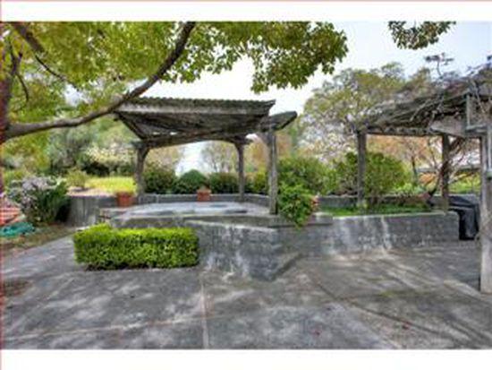 15466 Vista Serena, Los Altos Hills, CA 94022