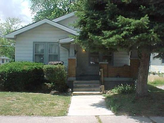 1402 N Chester Ave, Indianapolis, IN 46201