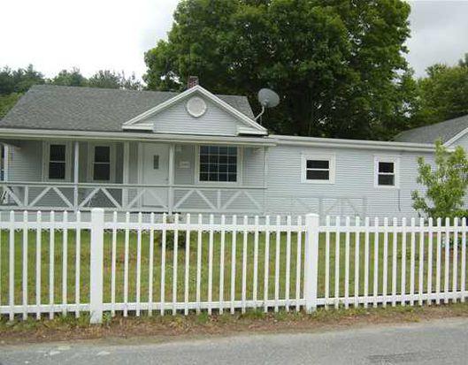 2440 Putnam Pike, Chepachet, RI 02814