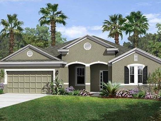 10401 Rough Rd, San Antonio, FL 33576