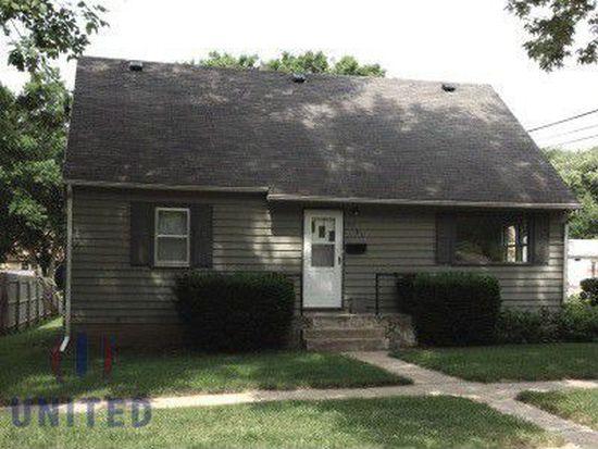 2741 Prospect St, Sioux City, IA 51104
