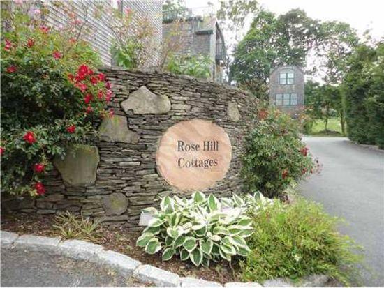 59 Roseneath Ave UNIT A, Newport, RI 02840