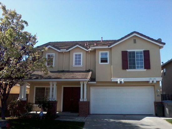 4265 Verdigris Cir, San Jose, CA 95134