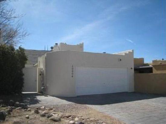 10004 Lagrima De Oro Rd NE, Albuquerque, NM 87111