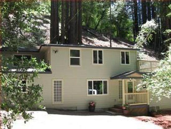 4550 Fern Dr, Scotts Valley, CA 95066
