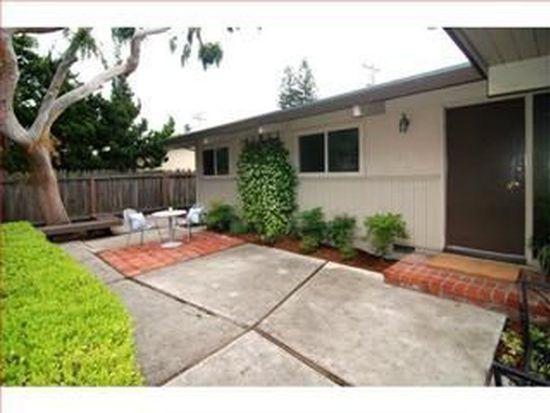 3834 Corina Way, Palo Alto, CA 94303