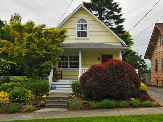 3007 NW 72nd St, Seattle, WA 98117