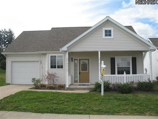 643 Southbay Dr, Wadsworth, OH 44281