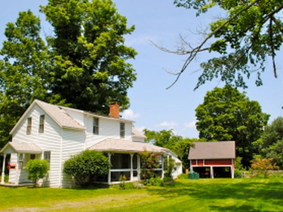 86 Egremont Plain Rd, Great Barrington, MA 01230