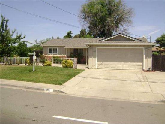 2121 Center Ave, Martinez, CA 94553