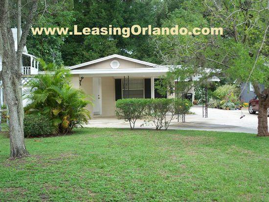 738 N Westmoreland Dr, Orlando, FL 32804