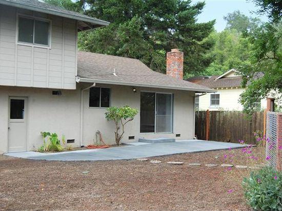 297 The Alameda, San Anselmo, CA 94960