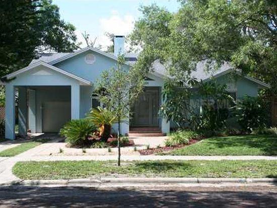 2923 W Alline Ave, Tampa, FL 33611