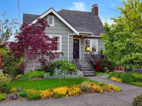7527 10th Ave NW, Seattle, WA 98117