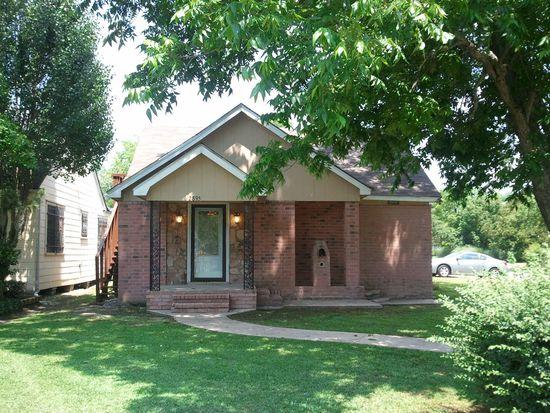 2895 Amarillo St, Beaumont, TX 77701
