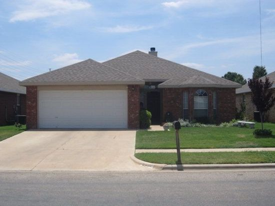1607 76th St, Lubbock, TX 79423