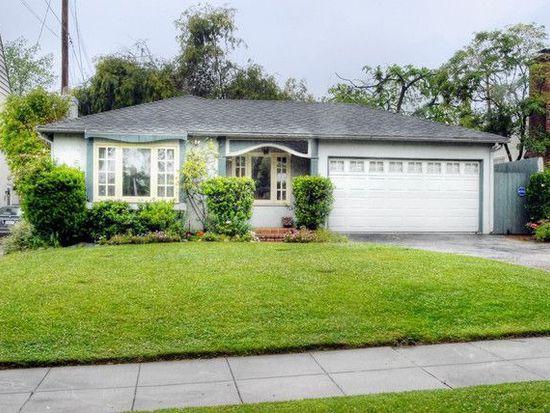 885 Roxbury Dr, Pasadena, CA 91104