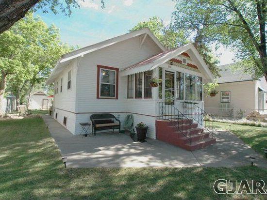 336 Gunnison Ave, Grand Junction, CO 81501