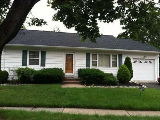 1327 George St # 1335, Plainfield, NJ 07062