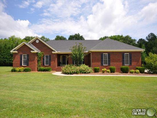 216 Shady Oak Ln, Waynesboro, GA 30830