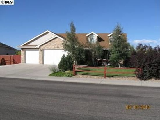 2909 58th Ave, Greeley, CO 80634