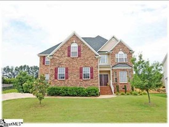 5 Tennwood Dr, Greenville, SC 29609