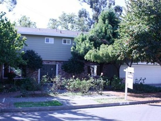1737 Dahill Ln, Hayward, CA 94541