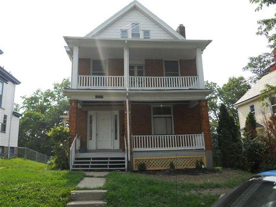 1225 Sliker Ave APT 1, Cincinnati, OH 45205