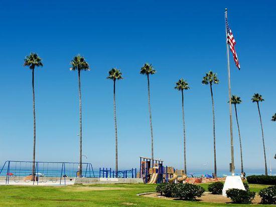 2120 Vallecitos APT 101, La Jolla, CA 92037