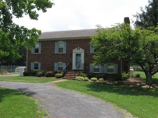 520 Charldon Rd, Lynchburg, VA 24501