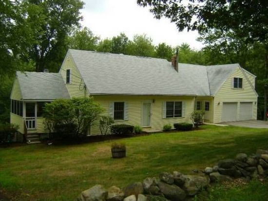 13 Thornell Rd, Newton, NH 03858