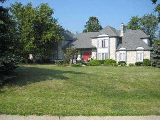 7526 Normandy Blvd, Indianapolis, IN 46278
