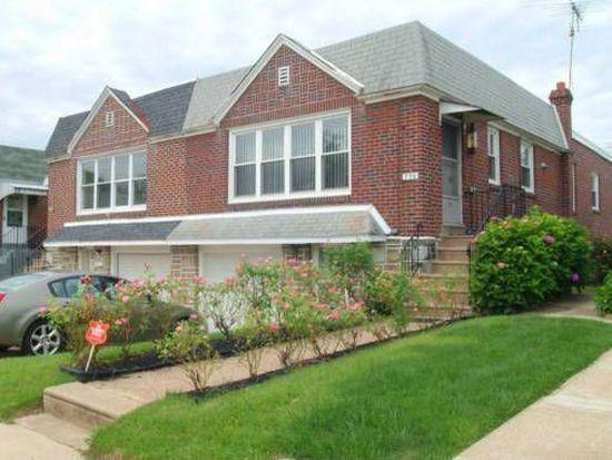 736 Greymont St, Philadelphia, PA 19116