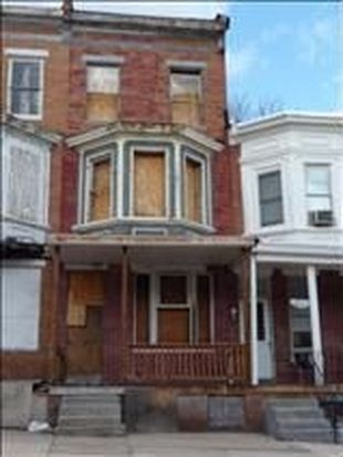 2920 Westwood Ave, Baltimore, MD 21216