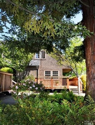 733 Miller Ave, Mill Valley, CA 94941