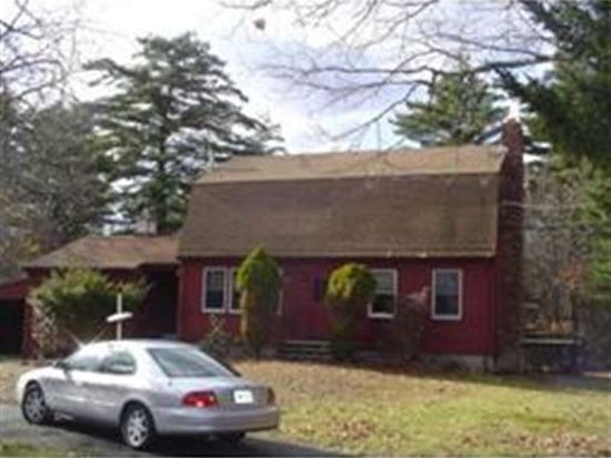 107 County St, Rehoboth, MA 02769