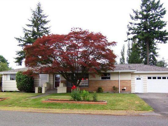 606 N 115th St, Seattle, WA 98133