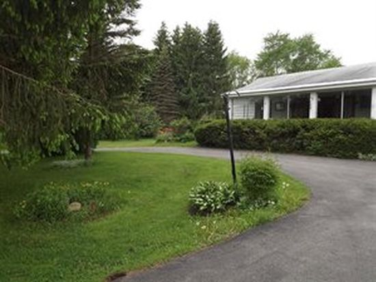 2603 County Highway 33, Cooperstown, NY 13326