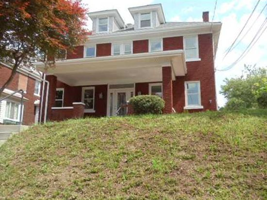 6347 Morrowfield Ave, Pittsburgh, PA 15217
