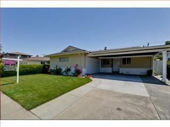 742 Eden Ave, San Jose, CA 95117