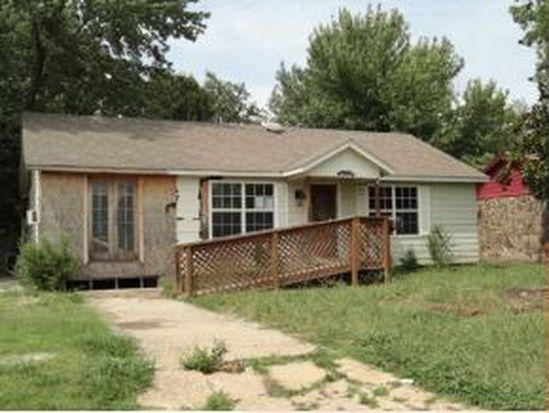 205 W Dale St, Norman, OK 73069