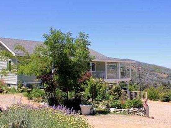 17735 Harrison Park Rd, Julian, CA 92036