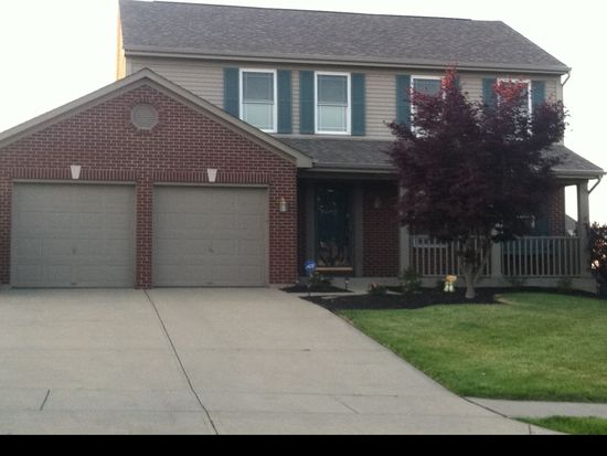 2114 Stoneharbor Ln, Independence, KY 41051