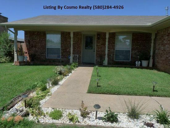 2308 NW 76th St, Lawton, OK 73505