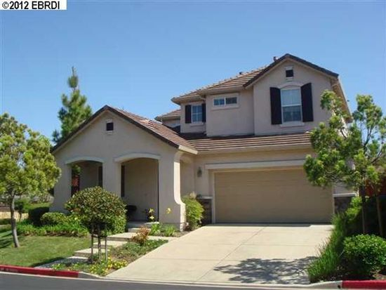 536 Black Walnut Pl, Hercules, CA 94547