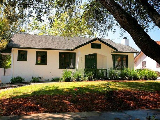 684 E Claremont St, Pasadena, CA 91104